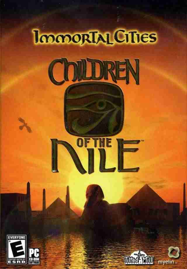 Descargar Children Of The Nile Enhanced Edition Incl Alexandria Expansion [English] por Torrent